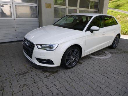 Audi A3 SB 2.0 TDI qu. Attraction