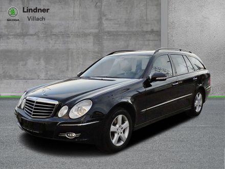 Mercedes E 280 T Avantg. 4MATIC A-Ed. Pl. CDI Aut.