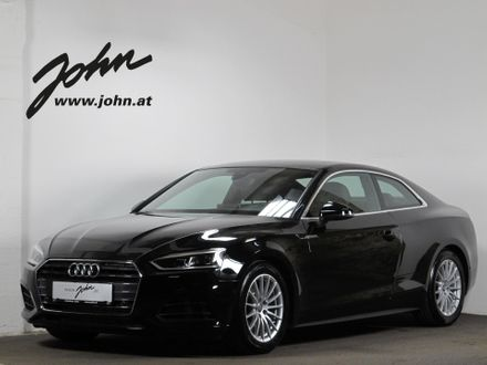 Audi A5 Coupe 40 TFSI