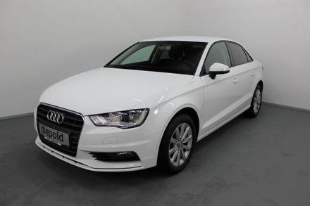 Audi A3 Lim. 1.6 TDI Attraction