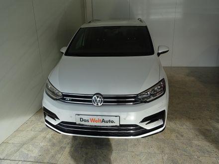 VW Touran Highline TSI