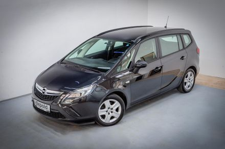 Opel Zafira Tourer 1,4 Turbo ecoflex Edition Start/Stop