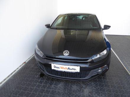 VW Scirocco TSI
