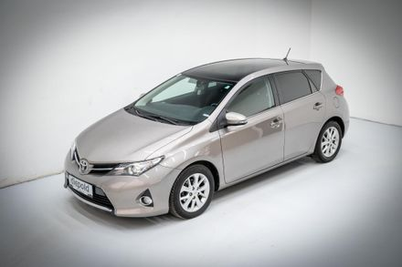 Toyota Auris 1,4 D-4D Feel!