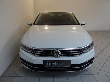 VW Passat Comfortline TSI