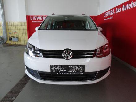 VW Sharan Karat TDI SCR BMT DSG