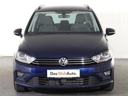 VW Golf Sportsvan Rabbit TDI