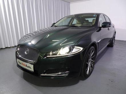 Jaguar XF 3,0 Diesel Premium Luxury