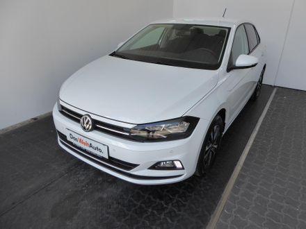 VW Polo United