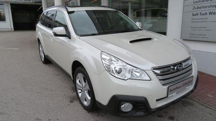 Subaru Outback Touring Wagon 2,0 D Comfort AWD CVT