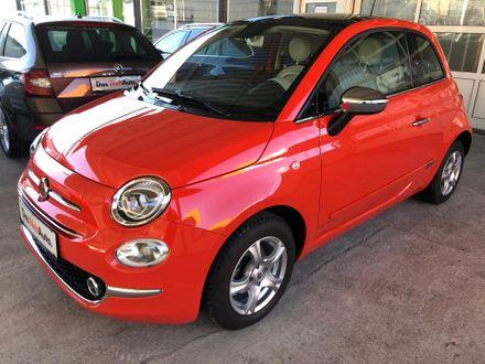 Fiat 500 ECO 1,2 69 Anniversario