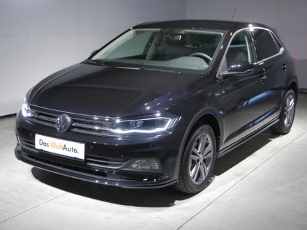 VW Polo Edition TSI