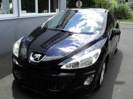 Peugeot 308 1,6 HDi 90 FAP Comfort