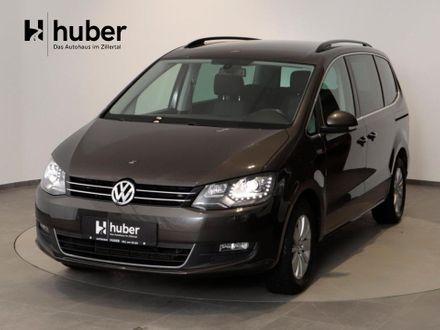 VW Sharan Karat TDI SCR  4MOTION BMT