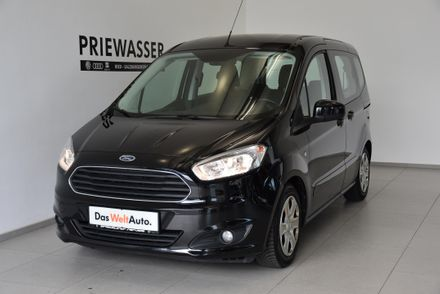 Ford Tourneo Courier 1,5 TDCi Trend