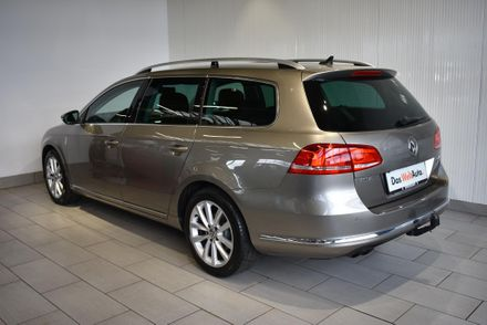 VW Passat Variant Highline BMT TDI
