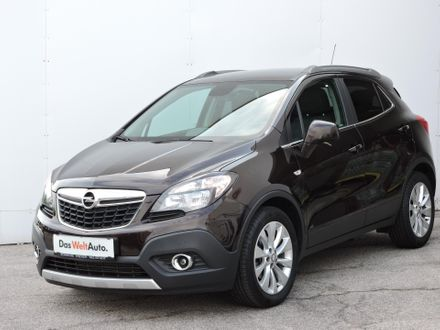 Opel Mokka X 1,6 CDTI Innovation Aut.