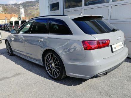 Audi A6 Avant 3.0 TDI competition qu.
