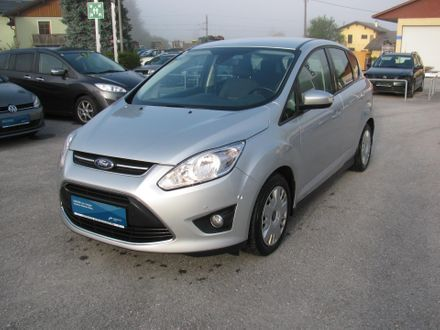 Ford C-MAX Easy 1,6 TDCi DPF