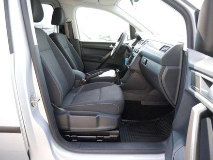 VW Caddy Trendline TDI