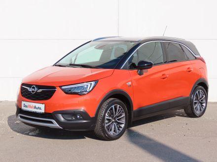 Opel Crossland X 1,2 Turbo Direct Injection Opel 2020 St./St.