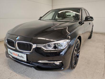 BMW 320d Luxury Line Aut.
