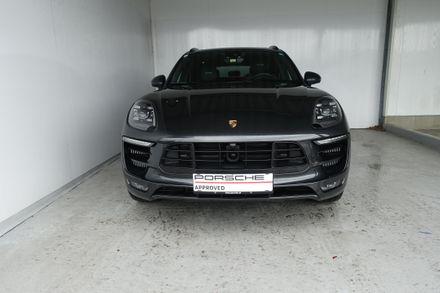 Porsche Macan GTS ab MJ18