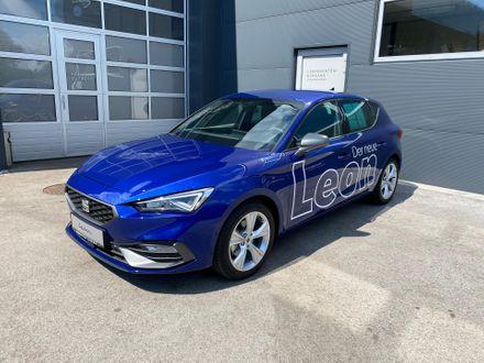 SEAT Leon FR 1.5 TSI ACT