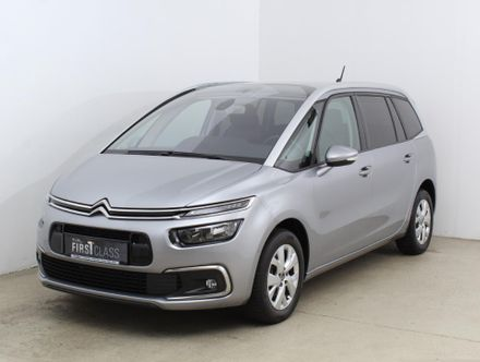 Citroën Grand C4 Spacetourer PureTech 130 S&S 6-Gang Feel Edition