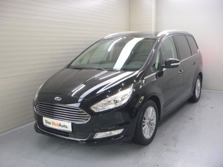 Ford Galaxy 2,0 TDCi Titanium Start/Stop