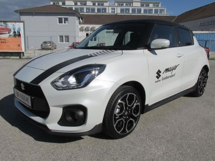 Suzuki Swift Sport 1,4 DITC