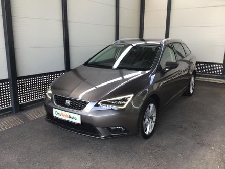 SEAT Leon Kombi Executive TSI DSG Start-Stopp