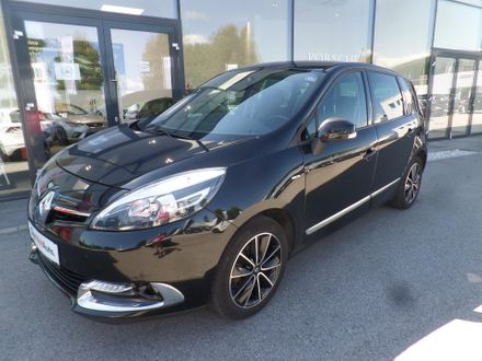 Renault Scénic Energy dCi 110 Bose Edition