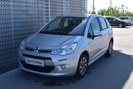 Citroën C3 PureTech 82 Flash+