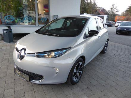 Renault Zoe Intens R90 41 kWh (Batteriemiete)