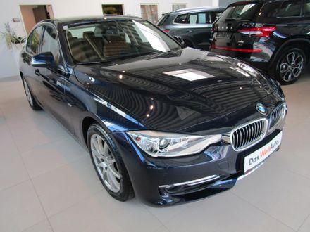 BMW 320i Österreich-Paket Aut.