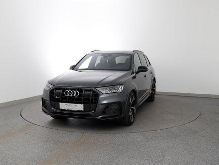 Audi SQ7 TDI quattro