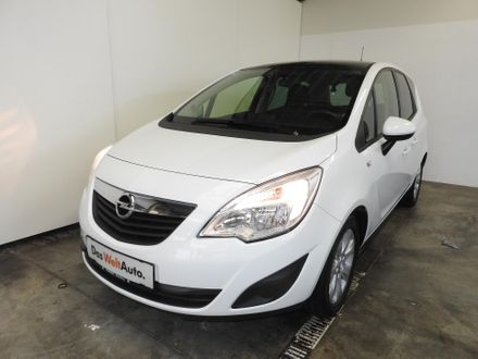 Opel Meriva 1,4 ecoFlex Turbo Edition
