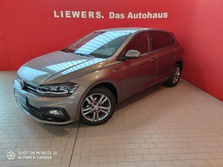 VW Polo Comfortline TSI DSG OPF