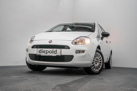 Fiat Punto 1,2 69 Nuova Collezione