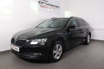 ŠKODA SUPERB Combi Ambition TDI SCR