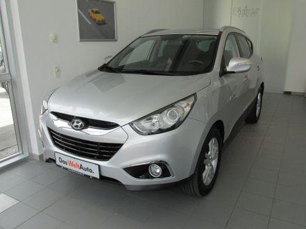 Hyundai iX35 1,7 CRDi Premium