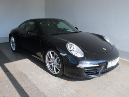 Porsche 911 Carrera 4S Coupe (991)