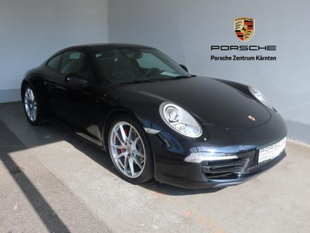 Porsche 911 Carrera 4S Coupe (991)