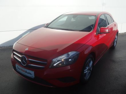 Mercedes A 160 CDI Edition Lifestyle