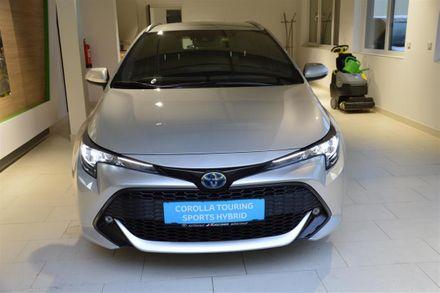 Toyota Corolla Kombi 1,8 Hybrid Active