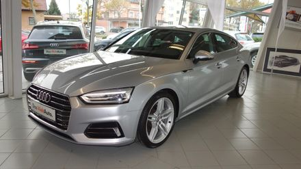 Audi A5 Sportback 2.0 TDI Design