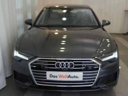 Audi A6 Limousine 50 TDI quattro Design