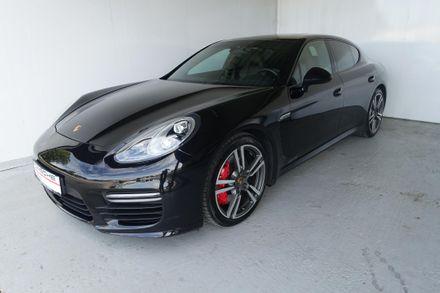 Porsche Panamera GTS I FL