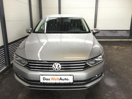 VW Passat Comfortline TSI ACT